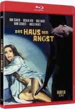 Das Haus der Angst (1974) (Limited Edition)