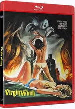 Virgin Witch (1972) (Limited Edition, Uncut)