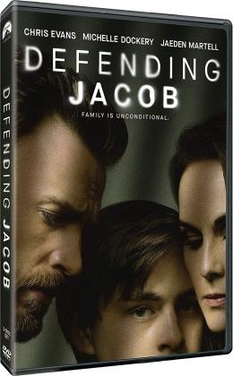 Defending Jacob - TV Mini Series (3 DVDs)