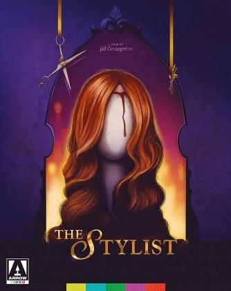 The Stylist (2020) (2 Blu-ray)