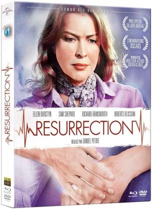 Resurrection (1980) (Blu-ray + DVD)
