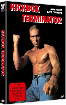 Kickbox Terminator (1991)
