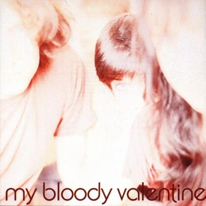 My Bloody Valentine - Isn't Anything (2021 Reissue, Black Vinyl, LP)