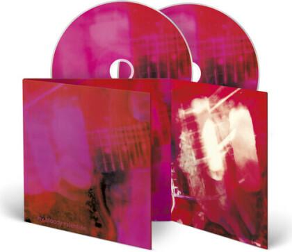 My Bloody Valentine - Loveless (2021 Reissue, 2 CDs)