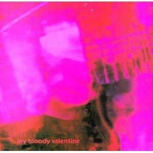 My Bloody Valentine - Loveless (2021 Reissue, Black Vinyl, LP)