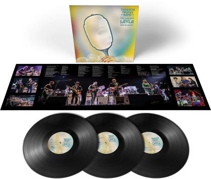 Tedeschi Trucks Band & Trey Anastasio - Layla Revisited: Live At Lockn' (3 LPs)