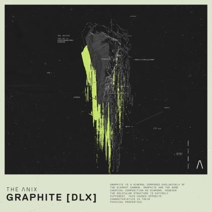 Anix - Graphite (Deluxe Edition)
