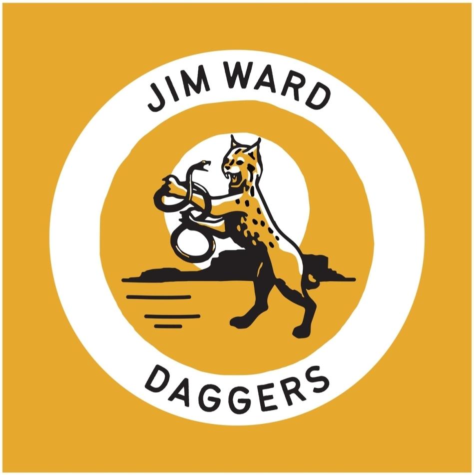 Jim Ward - Daggers (Digipack)
