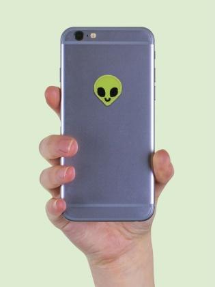 Alien - Sticker Patch
