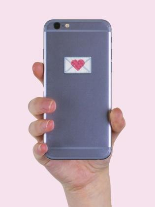 Love Letter - Sticker Patch