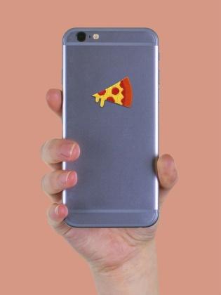 Pizza - Sticker Patch