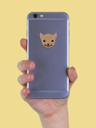 Chihuahua - Sticker Patch