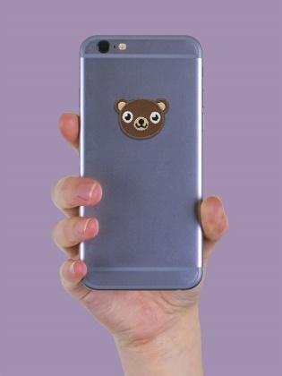 Teddy Bear - Sticker Patch