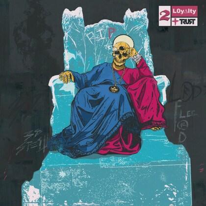 Flee Lord & 38 SPESH - Loyalty + Trust II (LP)