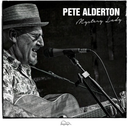 Pete Alderton - Mystery Lady
