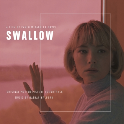 Nathan Halpern - The Swallow (OST) - OST (2021 Reissue, Ship To Shore Media)