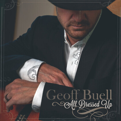 Geoff Buell - All Dressed Up