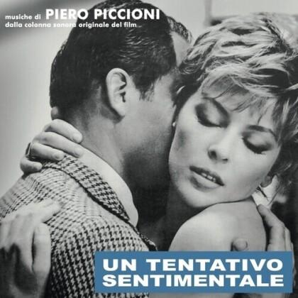 Un Tentativo Sentimentale - OST (LP)