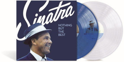 Frank Sinatra - Nothing But The Best (2021 Reissue, Indies Only, Colored, 2 LP)