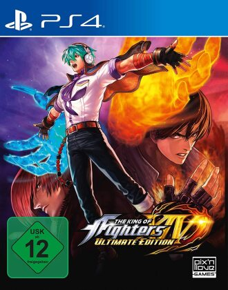 The King of Fighter XIV (Édition Ultime)