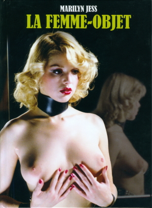 La Femme-Objet (1981) (Rated X, Cover A, Limited Edition, Mediabook, Blu-ray + CD)