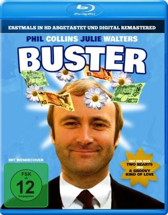 Buster - Ein Gauner mit Herz (1988) (Remastered)