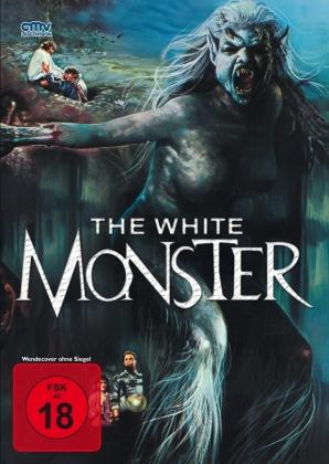 The White Monster (1988)