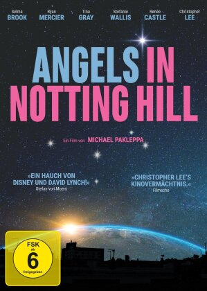 Angels in Notting Hill (2015)