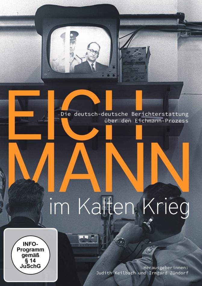 Eichmann im Kalten Krieg (1962)