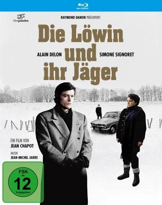 Die Löwin und ihr Jäger (1973) (DEFA Filmjuwelen)