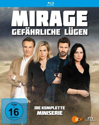 Mirage - Gefährliche Lügen - Die komplette Miniserie