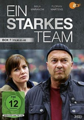 Ein starkes Team - Box 7 - Film 41-46 (3 DVDs)