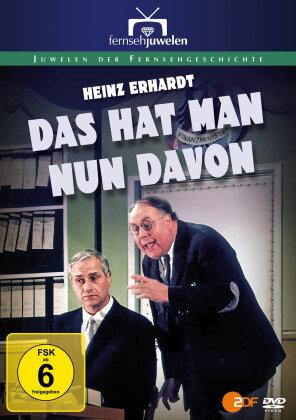Das hat man nun davon (1971) (Fernsehjuwelen)