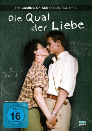 Die Qual der Liebe (1986) (The Coming-of-Age Collection)