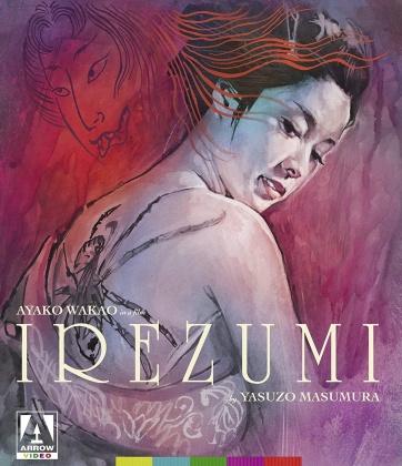 Irezumi (1966)