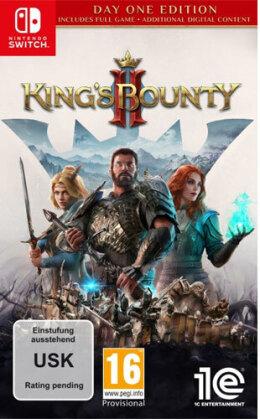 King's Bounty II (German Day One Edition)