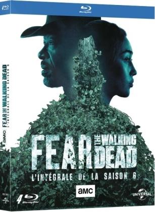 Fear The Walking Dead - Saison 6 (4 Blu-ray)