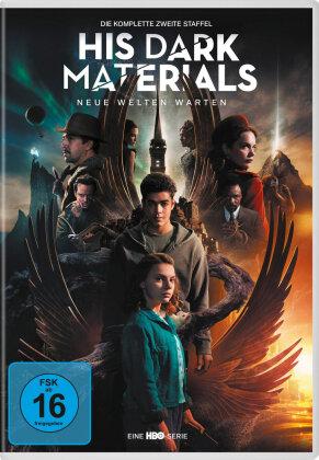 His Dark Materials - Staffel 2 (2 DVDs)