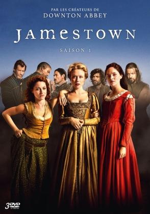 Jamestown - Saison 1 (3 DVDs)