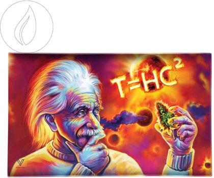 Kräuterschale aus Glas - T=HC2 Solar Einstein 160x260mm