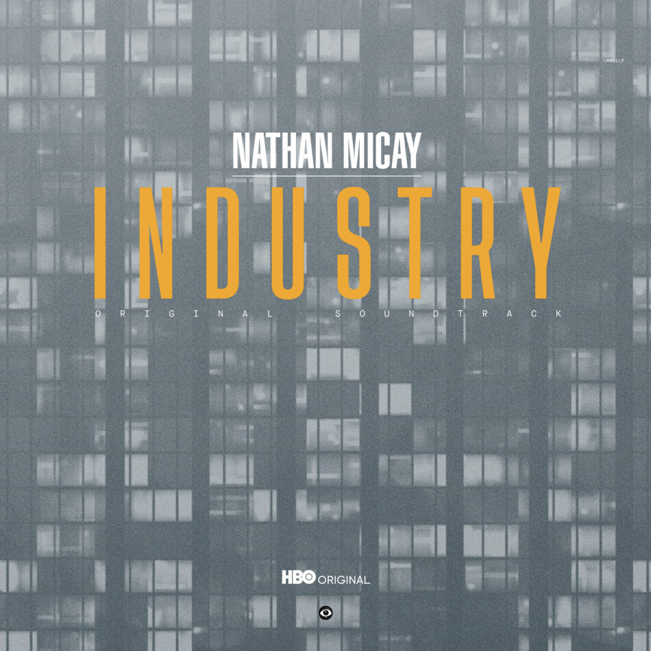 Nathan Micay - Industry (HBO Original Soundtrack) - OST