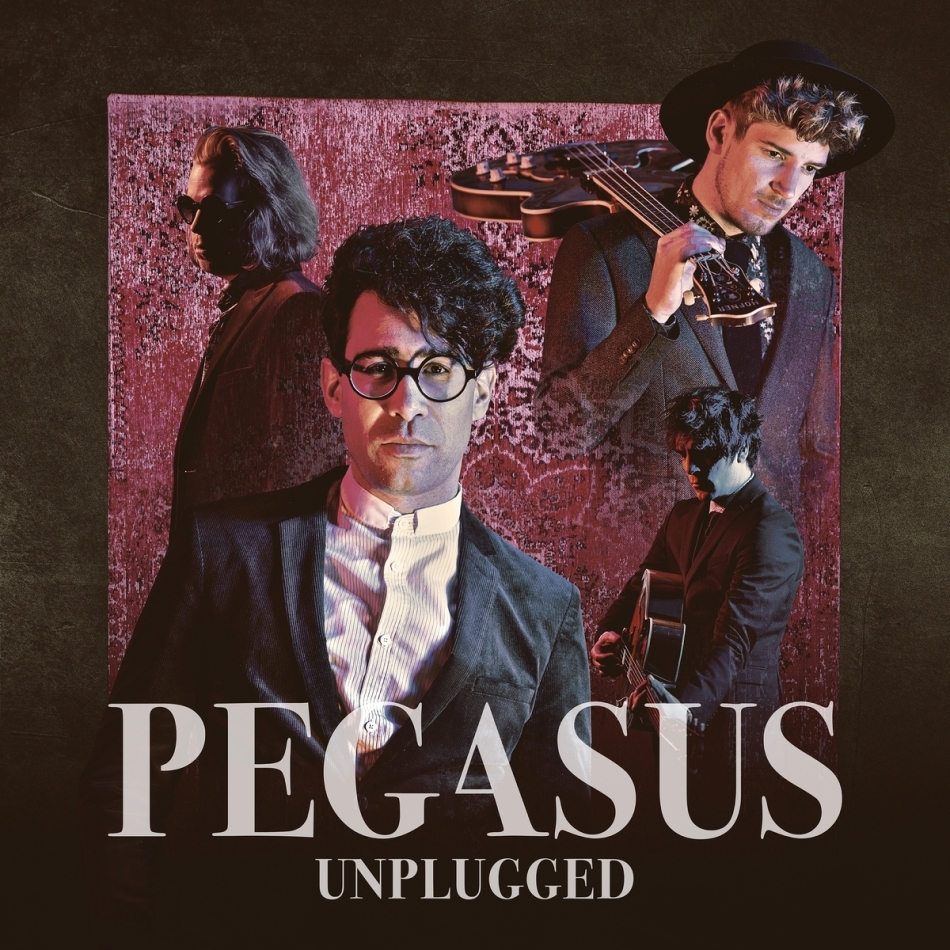 Pegasus (CH) - Unplugged (2 LPs)