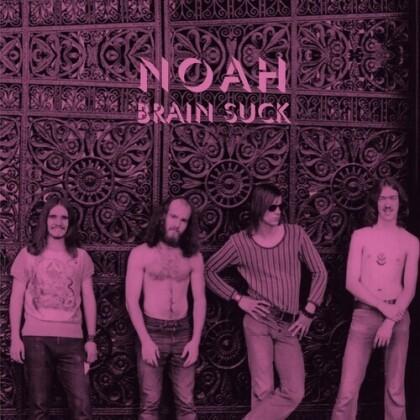 Noah - Brain Suck (Digipack)