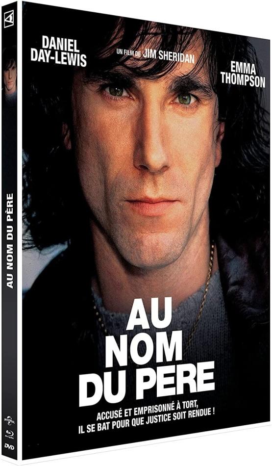 Au nom du père (1993) (Collector's Edition, Blu-ray + DVD)