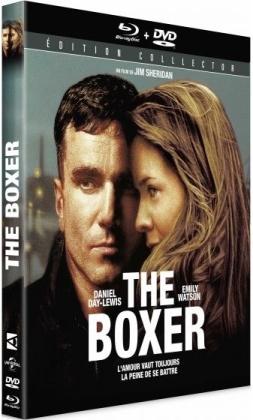 The Boxer (1997) (Blu-ray + DVD)