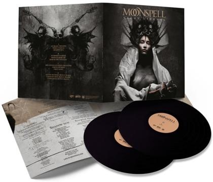 Moonspell - Night Eternal (2021 Reissue, 2 LPs)