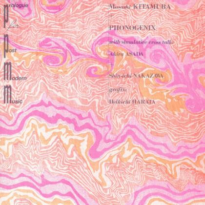 Phonogenix & Masashi Kitamura - Prologue For Post-Modern Music (Pink Vinyl, LP)