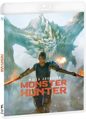 Monster Hunter (2020)
