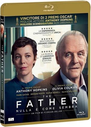 The Father - Nulla è come sembra (2020)