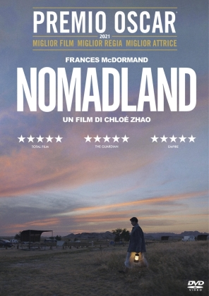 Nomadland (2020)